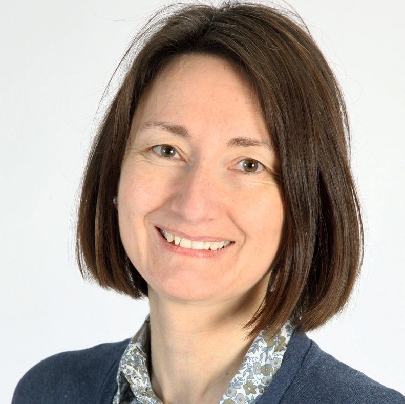 Corinne Erhart