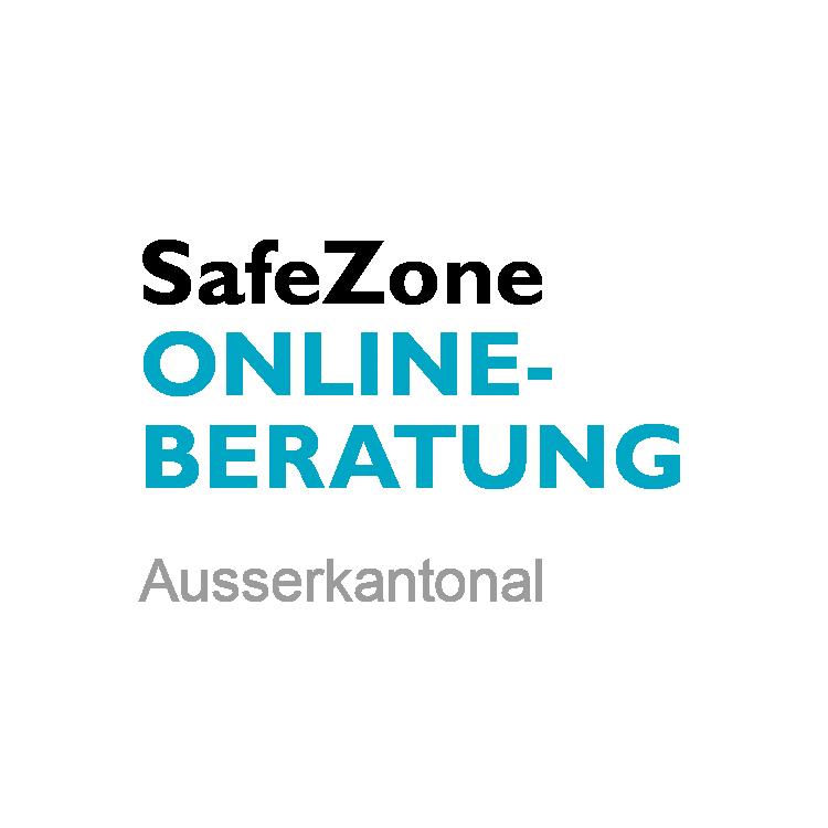 SafeZone Online-Beratung Ausserkantonal BZBPlus