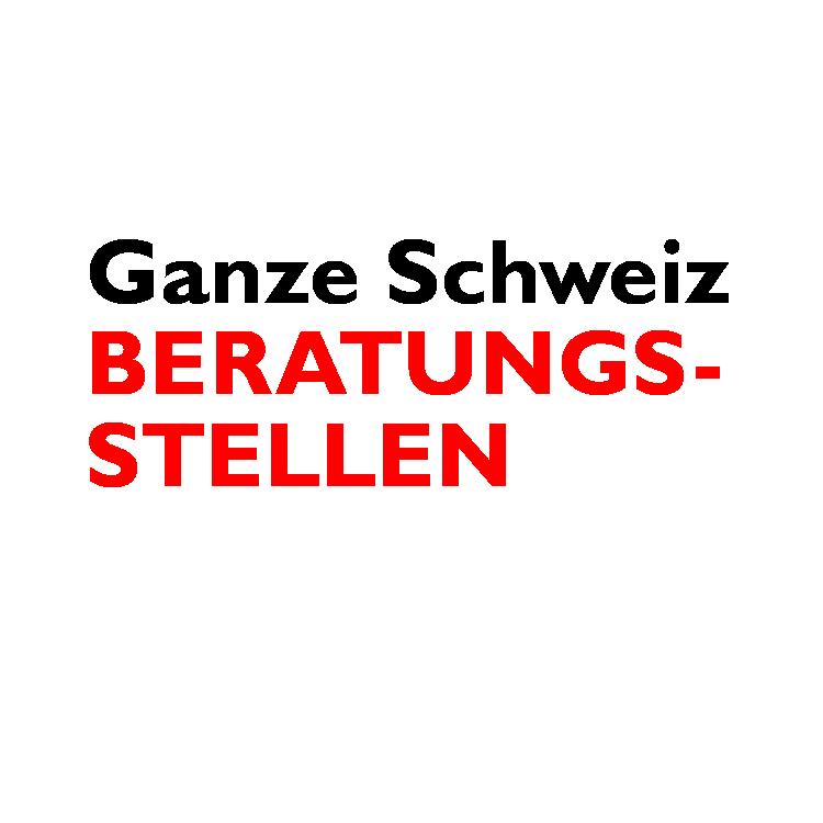 Ganze Schweiz - Beratungsstelle BZBPlus