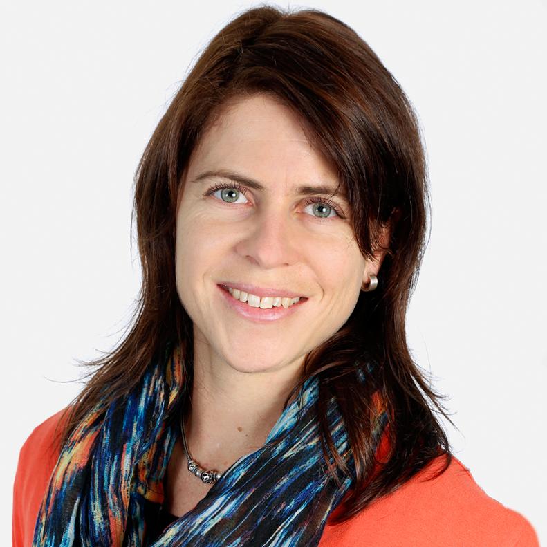 Denise Germann