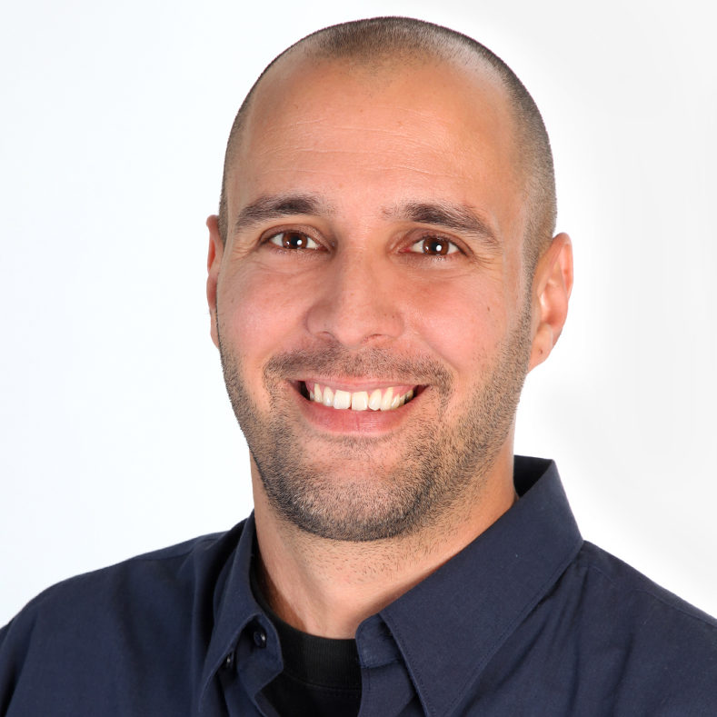 Michel Guerrero Argain