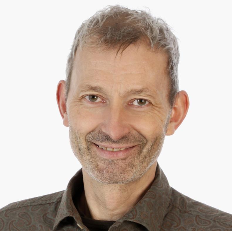 Bernhard Prechter