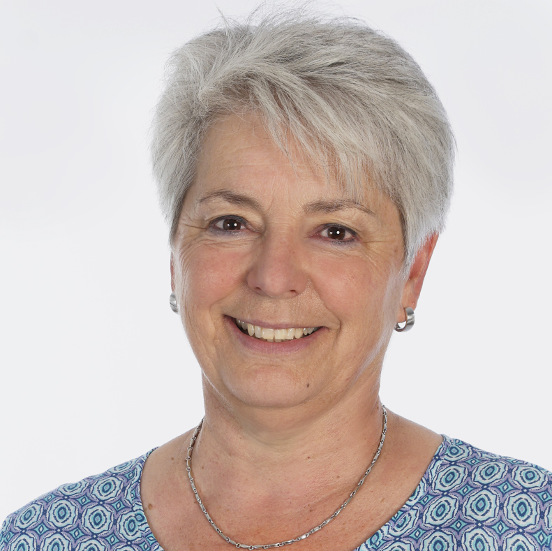 Doris Siegenthaler