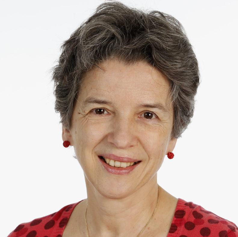 Manuela Tomaschett